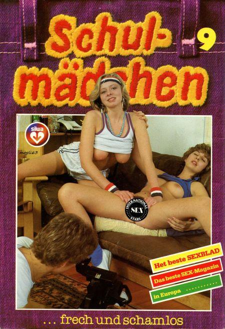 Schul Madchen № 9