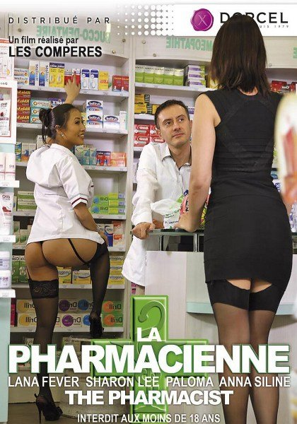 La Pharmacienne / The Pharmacist (2014) WEBRip-SD