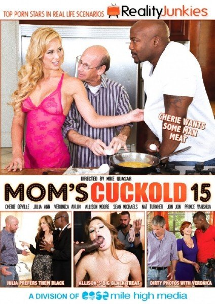 Moms Cuckold 15 (2014) WEBRip-HD