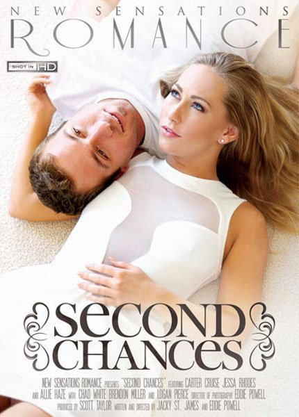 Second Chances (2014) WEBRip-SD