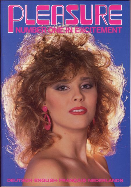 PLEASURE № 88 (1989)