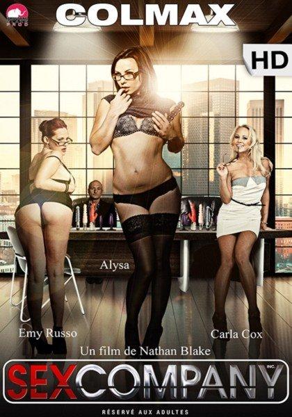 Sex Company (2014) WEBRip-FullHD