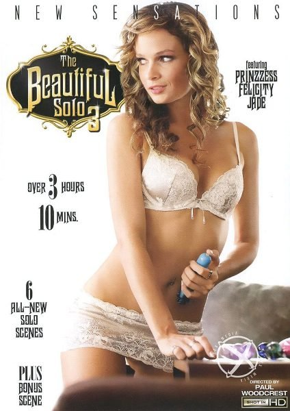 The Beautiful Solo 3 (2014) WEBRip-FullHD