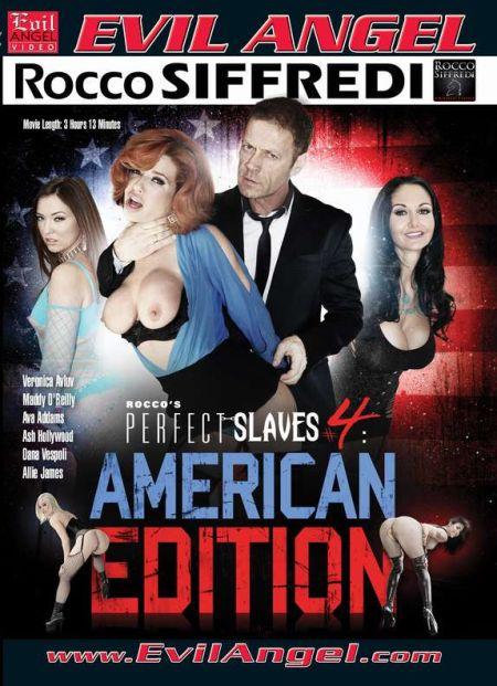 Rocco's Perfect Slaves 4. American Edition [2014] WEB-DL