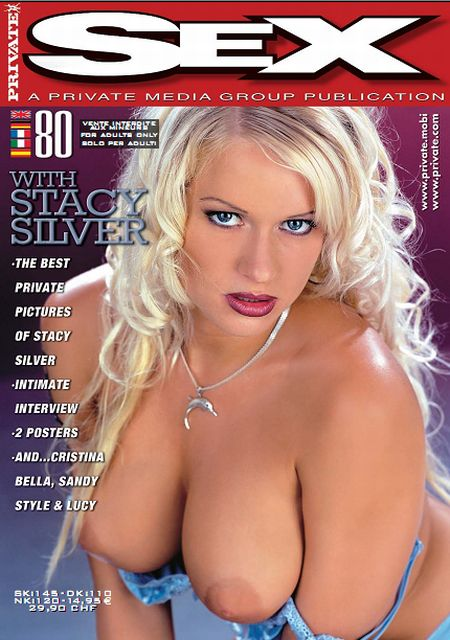 Private SEX Magazine №50
