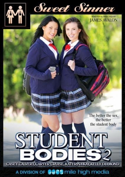 Student Bodies 2 (2014) WEBRip-HD
