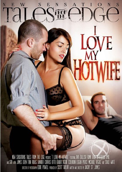 I Love My Hotwife (2014) DVDRip