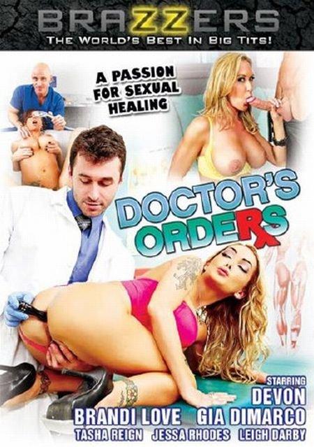 Предписания врача / Doctor's Orders (2014)