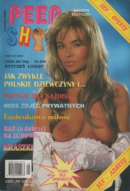 Peepshow 1997 01