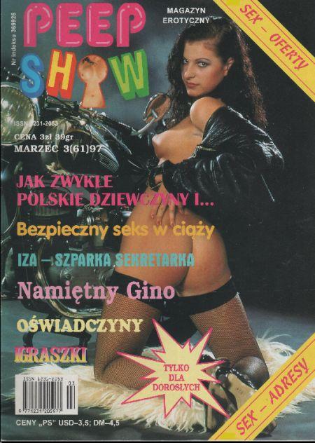 Peepshow 1997 03