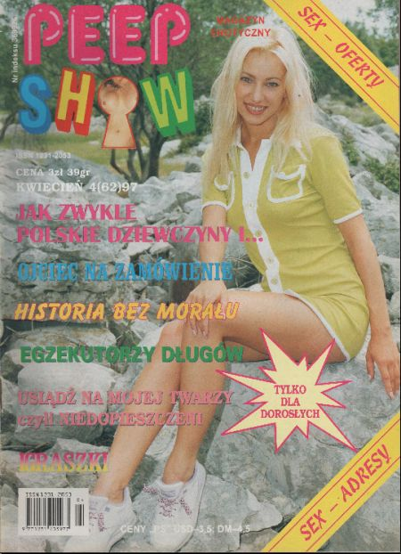 Peepshow 1997 04
