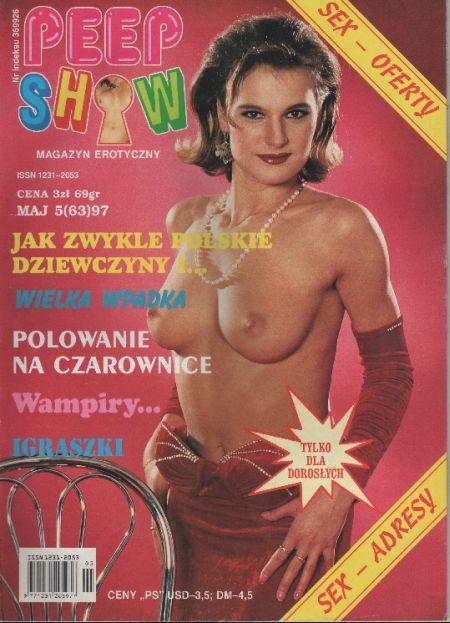 Peepshow 1997 05
