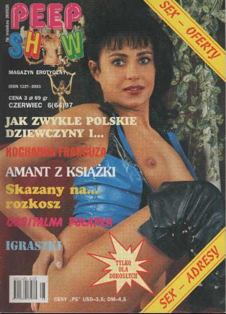 Peepshow 1997 06