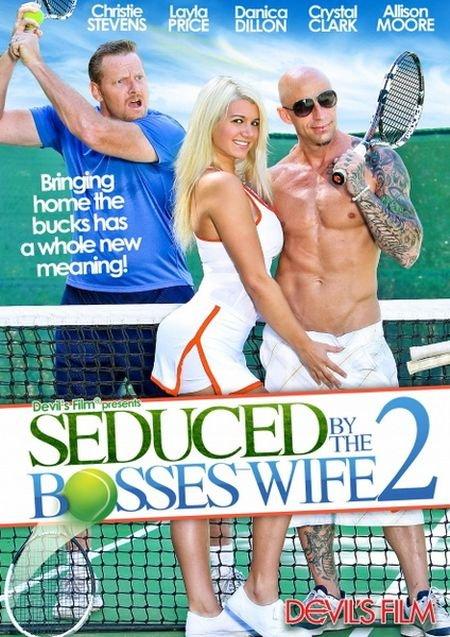 Seduced By The Bosss Wife 2 (2014) WEBRip-HD
