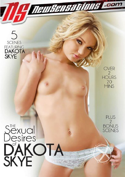 Sexual Desires Of Dakota Skye (2014) DVDRip