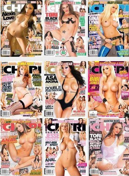 Cheri (2011 №1-12)