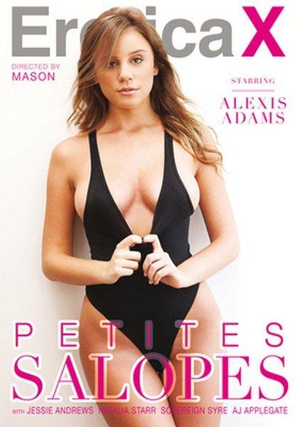 Petites Salopes (2014) WEBRip-SD