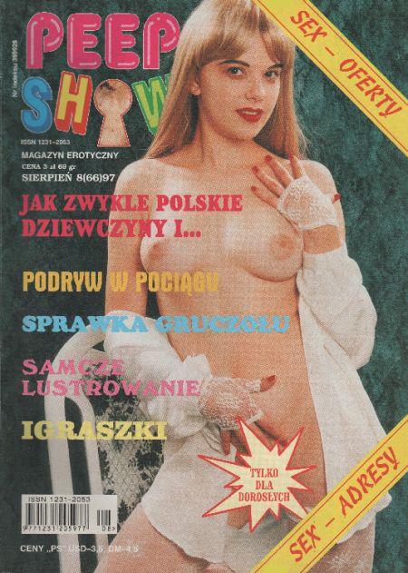 Peepshow № 8 (1997)