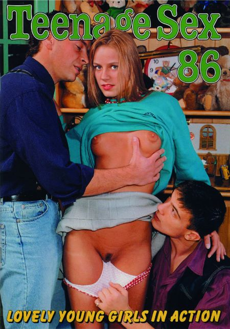Color Climax Teenage Sex № 86 (1997)