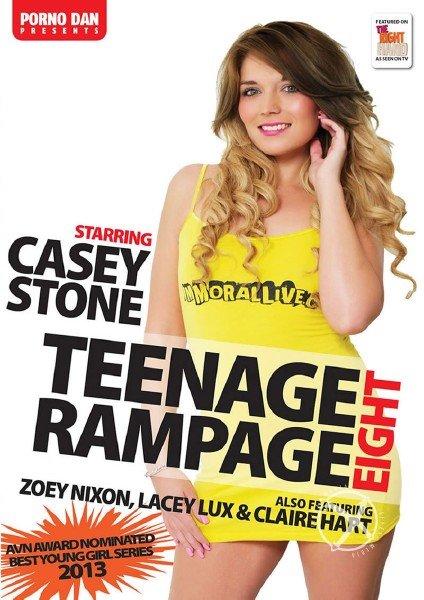 Teenage Rampage 8 (2013) WEBRip-FullHD