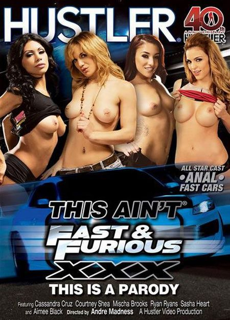 This Ain't Fast and Furious [2014] DVDRip