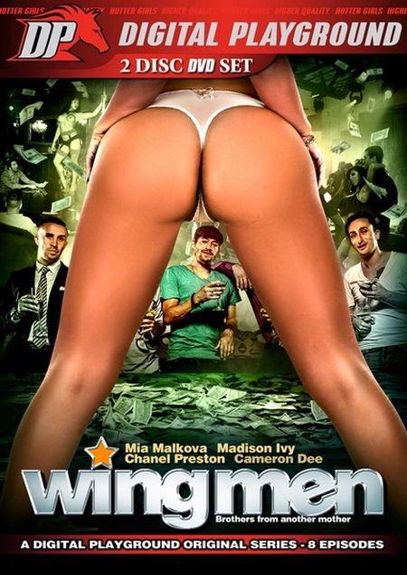 Wingmen (2014) WEBRip-FullHD