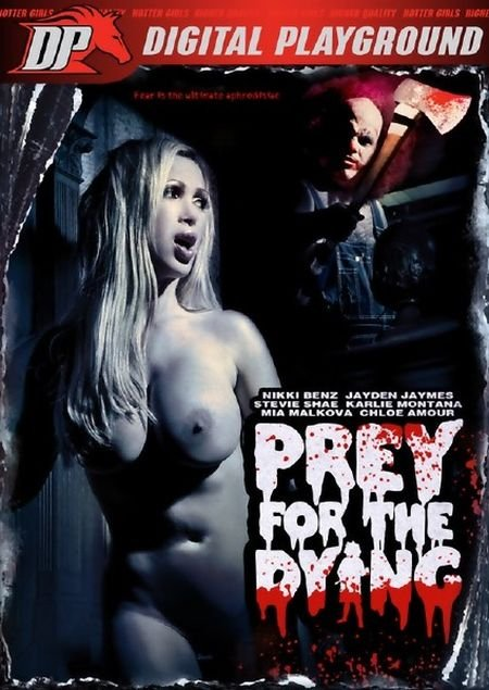 Prey For The Dying (2014) WEBRip-SD
