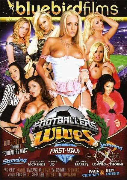 Footballers Wives - First Half (2010) WEBRip-HD