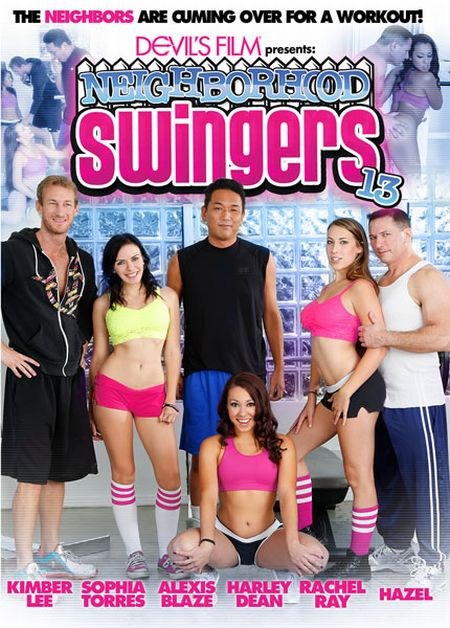 Neighborhood Swingers 13 [2014] DVDRip