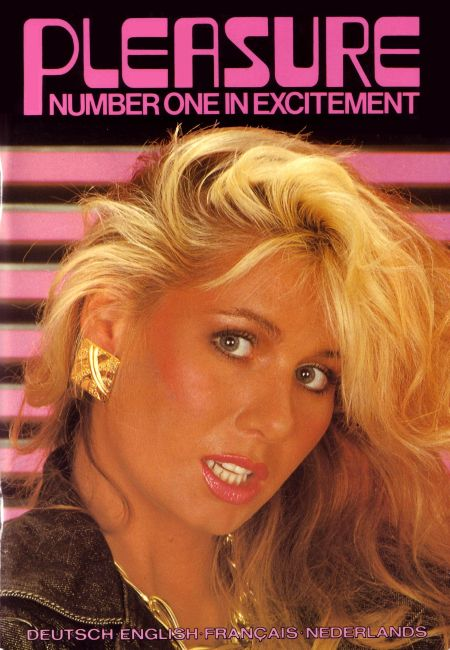 PLEASURE № 93 (1990)