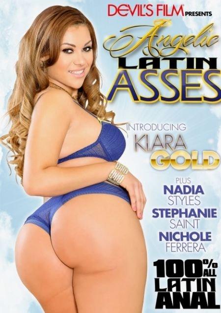 Angelic Latin Asses (2014) WEBRip-FullHD