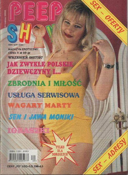 Peepshow № 9 (1997)