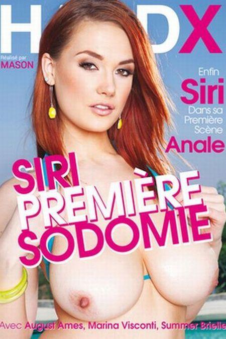 Siri Premiere Sodomie [2014] DVDRip