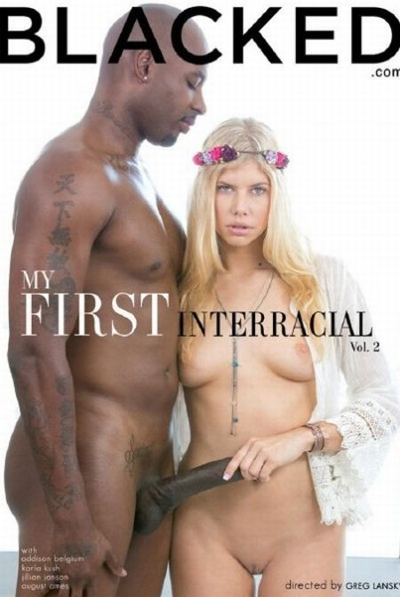 My First Interracial 2 [2014] HD 1080p