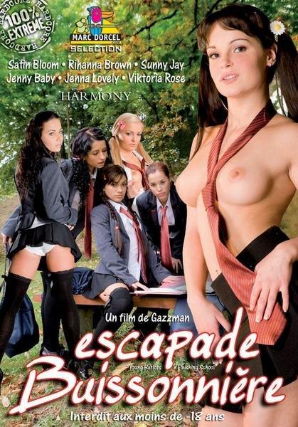 Escapade Buissonniere (2009) WEBRip-SD