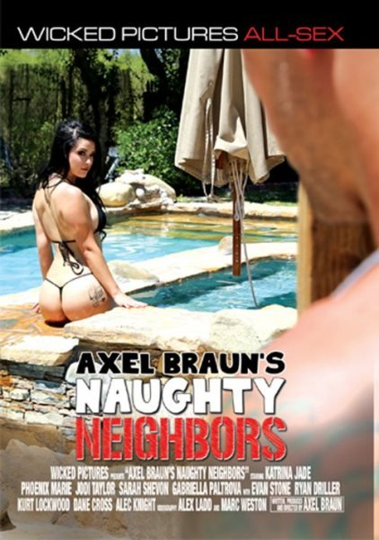 Naughty Neighbors (2014) WEBRip-HD + WEBRip 1080