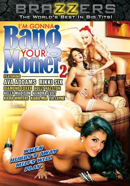 I'm Gonna Bang Your Mother 2 (2014) DVDRip