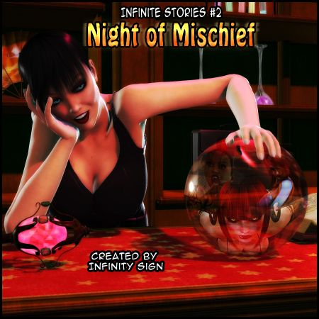 Night of Mischief