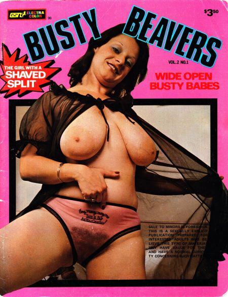 Busty Beavers № 1
