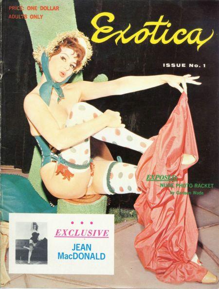 Exotica (01 1962)