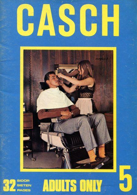Casch � 5