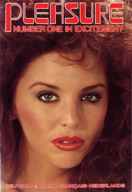 PLEASURE № 95 (1990)