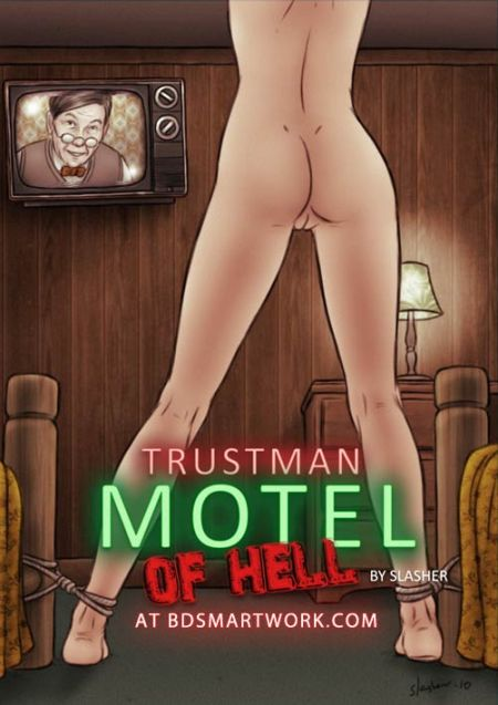 Motel of Hell
