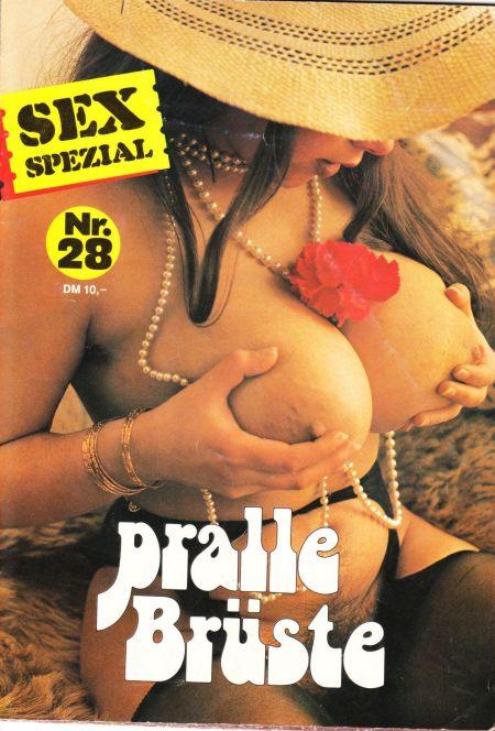 Sex Spezial № 28 (1976)