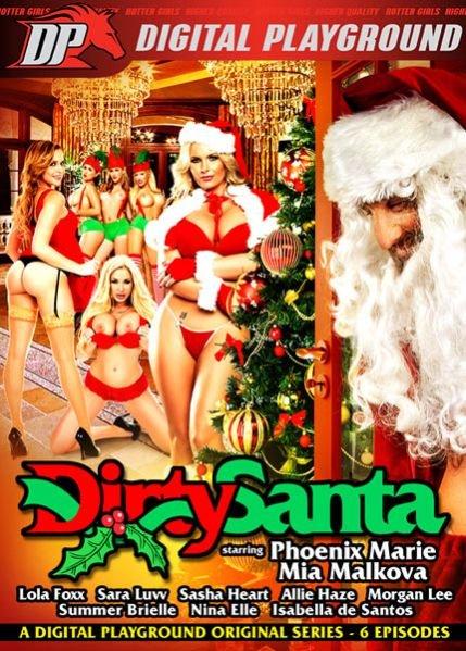 Грязный Санта / Dirty Santa (2014) WEB-DL-SD
