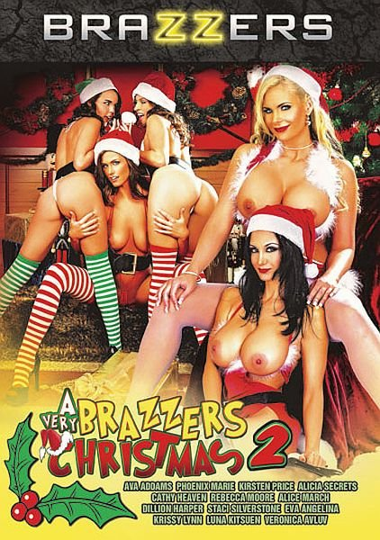 A Very Brazzers Christmas 2 (2014) DVDRip