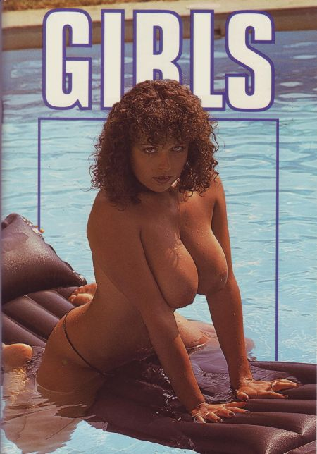 GIRLS (Pleasure) № 19