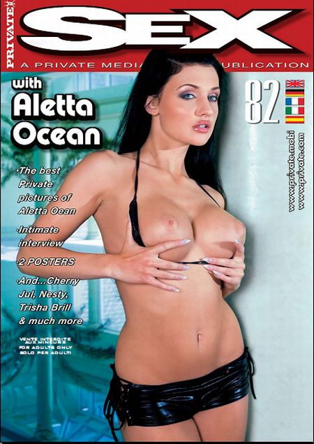Private SEX Magazine №82