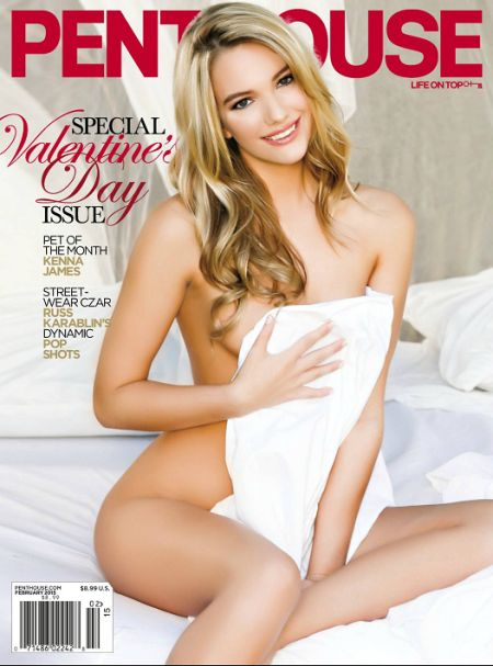 Penthouse № 2 (February 2015)