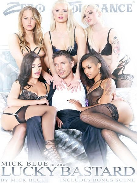 Mick Blue Is One Lucky Bastard (2015) WEBRip-SD